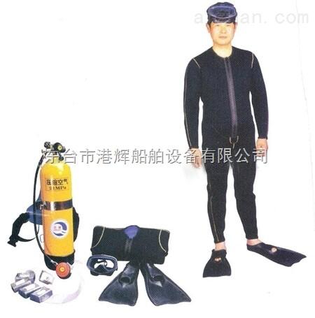 吉林潜水呼吸器装置制造商