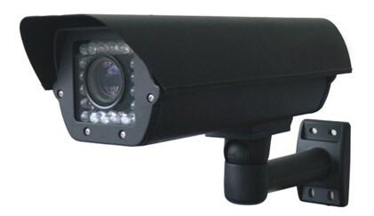 供应超速抓拍摄像机cs97zp道路监控摄像机