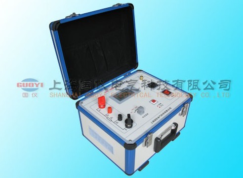 能回路电阻测试仪