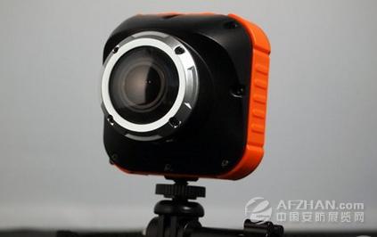 沃运动推高清裸机放水摄像机