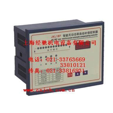 jkl1b无功功率自动补偿器