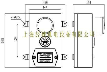 fa-b52声光电子蜂鸣器