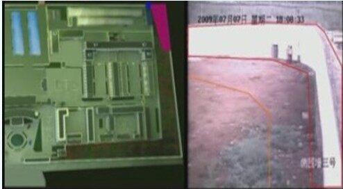 监狱智安防监控系统解决方案网络视频监控撸色网在线视频图片
